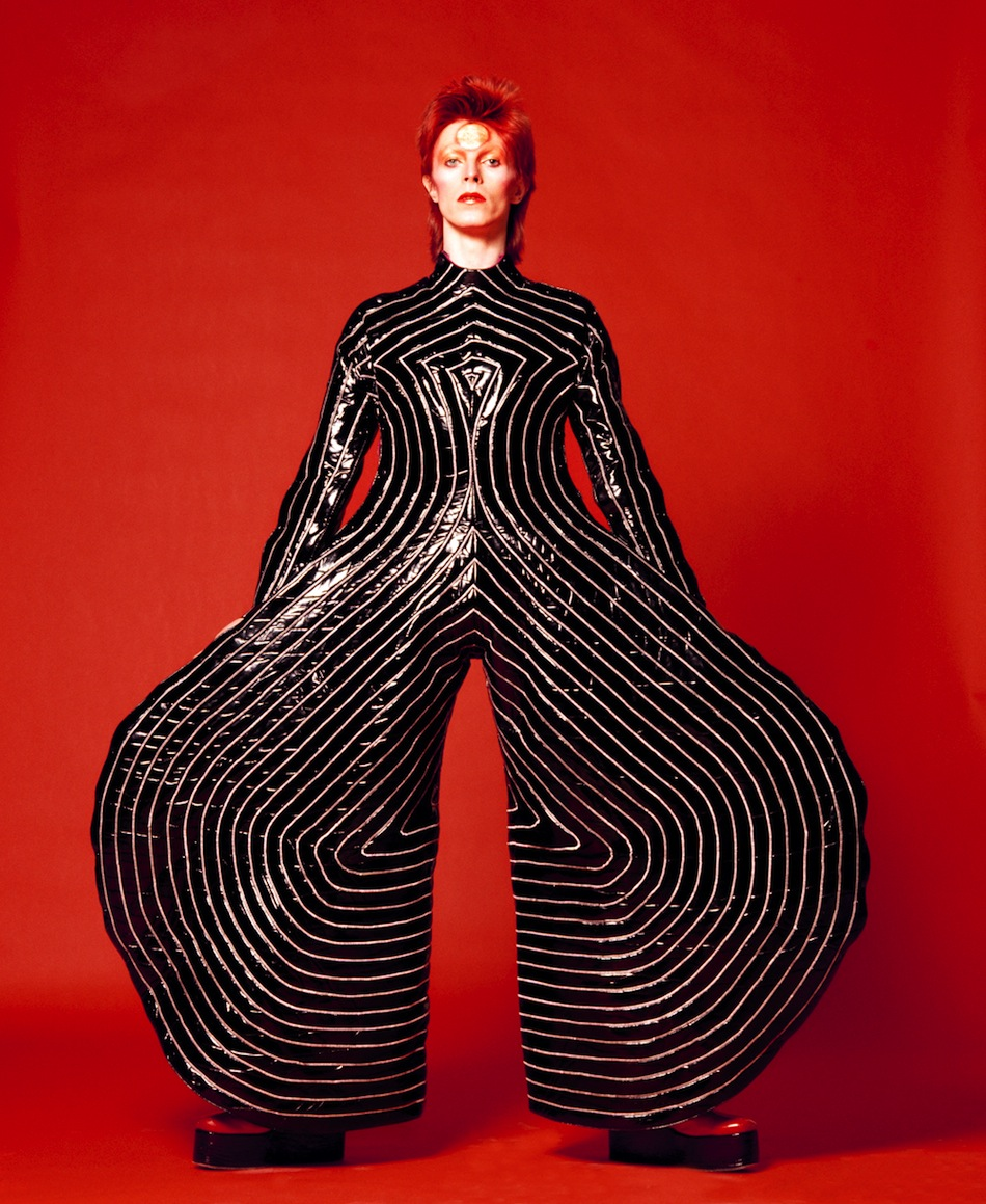 David Bowie can teach us about marketing